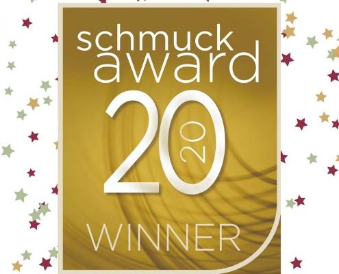 Schmuck Award Winner 3.Platz